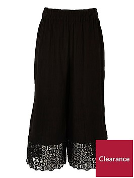 river-island-girls-black-crochet-hem-wide-leg-trousers