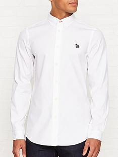ps-paul-smith-zebra-logo-oxford-shirtnbsp--white