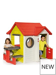smoby-smoby-my-house-with-picnic-table