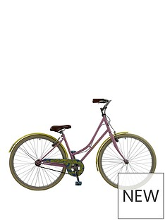 elswick-elswick-ritz-womans-700c-heritage-with-single-speed-amp-mudguards