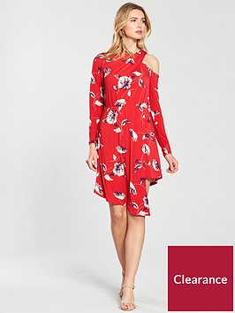 v-by-very-printed-midi-jersey-dress-red-print