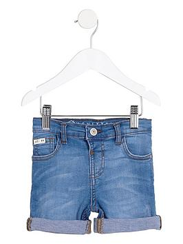river-island-mini-boys-mid-blue-dylan-denim-shorts