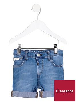 river-island-mini-boys-mid-blue-dylan-denim-shorts
