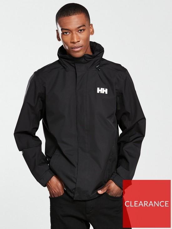 66b7175c64 Helly Hansen Dubliner Jacket | very.co.uk