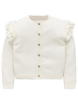 mini-v-by-very-girls-white-ruffle-cardigan
