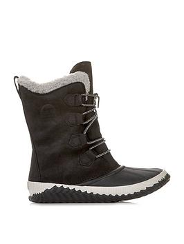 sorel-out-n-about-plus-tall-boots-black