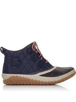 sorel-out-n-about-plus-ankle-boots-navy
