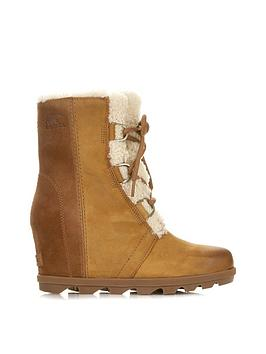 sorel-joan-of-arctic-wedge-ii-shearling-boots-camel
