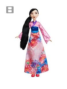 disney-princess-mulan-royal-shimmer-fashion-doll