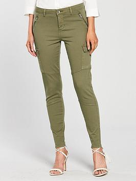v-by-very-skinny-cargo-trouser-khaki