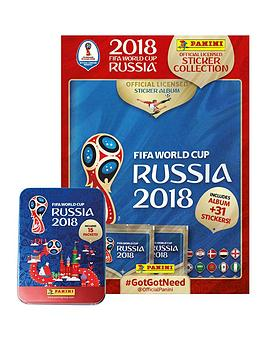 panini-fifa-world-cup-football-russia-2018-sticker-collection-mini-tinstarter-album