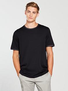 ted-baker-ss-jacquard-detail-t-shirt