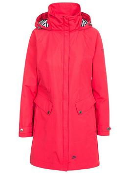 trespass-rainy-day-long-length-jacket-red