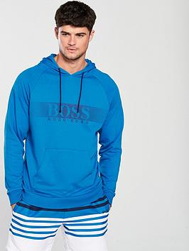 boss-lightweight-hooded-sweat