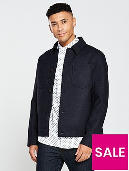 ted-baker-short-wool-jacket
