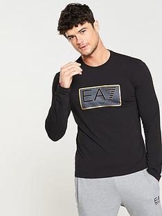 emporio-armani-ea7-visibility-ls-t-shirt
