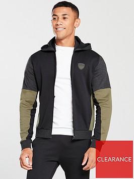 ea7-emporio-armani-contrast-zip-through-hoodie-stone-grey
