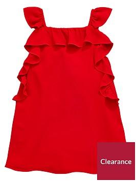 mini-v-by-very-girls-frill-sundress-red