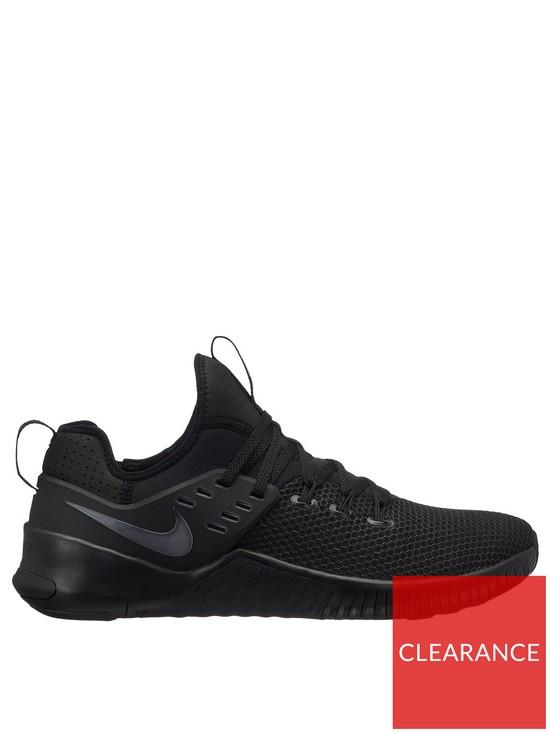 12dc3f2ffe98 Nike Free x Metcon