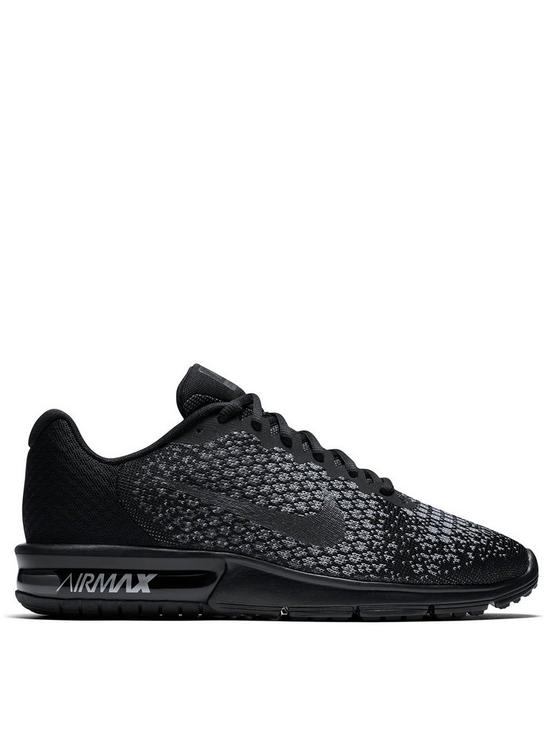 7c49a04b07 Nike Air Max Sequent 2 | very.co.uk