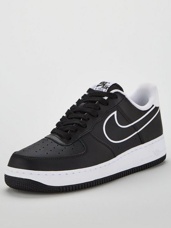 lowest price e058b f0783 Nike Air Force 1  07 Leather