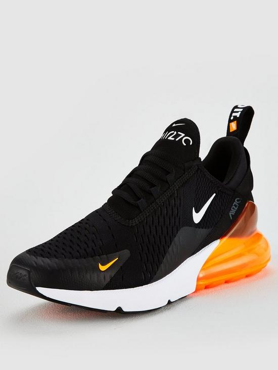 buy popular a255b a7602 Nike Air Max 270   very.co.uk