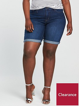 levis-plus-shaping-bermuda-shorts-lost-blues