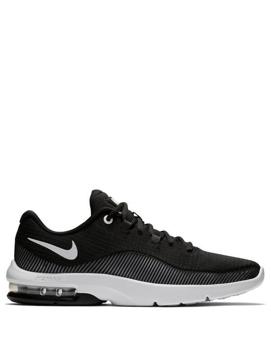 4e8cdc05582c Nike Nike Air Max Advantage 2 - Black White