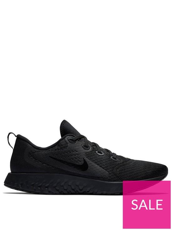 f0fd4b6706 Nike Rebel React | very.co.uk