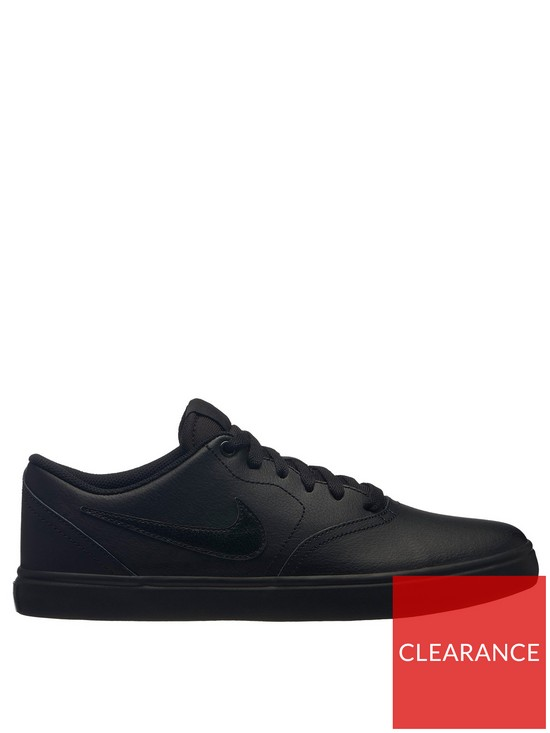 new products e0a75 d0c0e Nike SB Check Solar