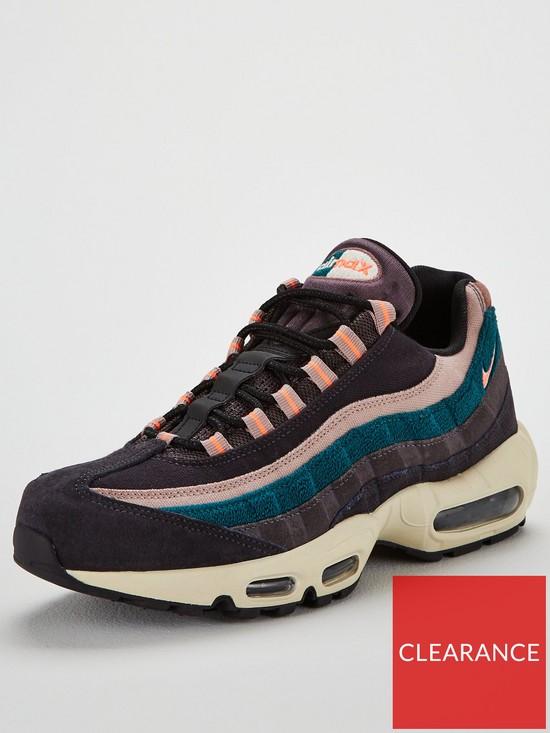 size 40 3e8aa 7822a Nike Air Max 95 Premium