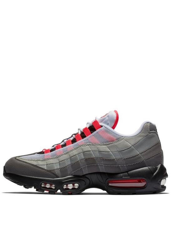 new style 97f45 241bc Nike Air Max 95   very.co.uk