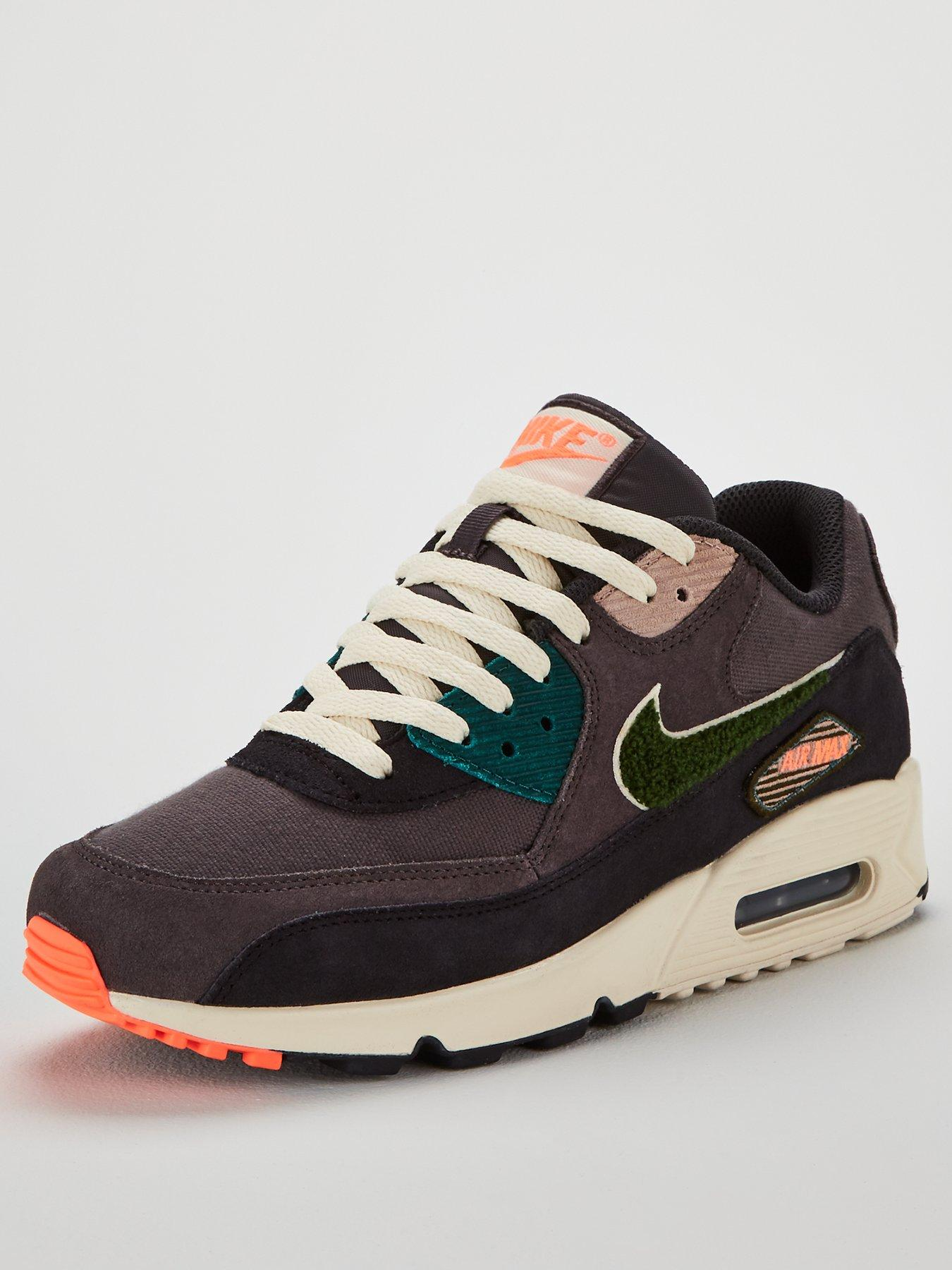 basket hommes air max 90