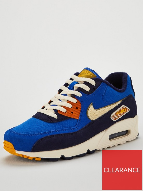 sports shoes 96ad7 fd117 Nike Air Max 90 Premium SE