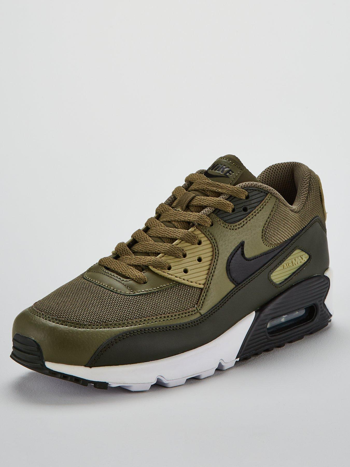 Nike Air Max 90 Essential Herren Günstig not in