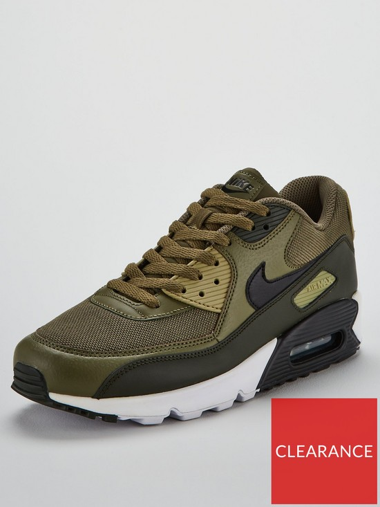 reputable site a4c0a d55df Nike Air Max 90 Essential