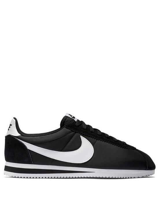 cb3e3914975a Nike Classic Cortez Nylon