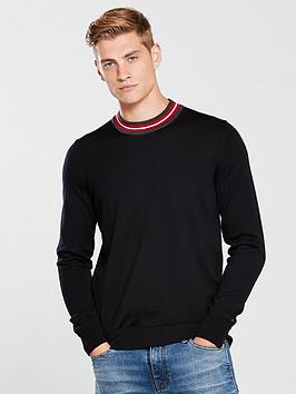 tommy-hilfiger-tommy-hilfiger-luxury-wool-neck-detail-jumper
