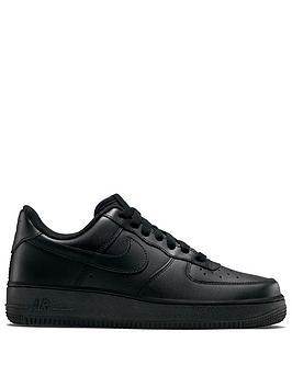 Nike Air Force 1 '07 - Black