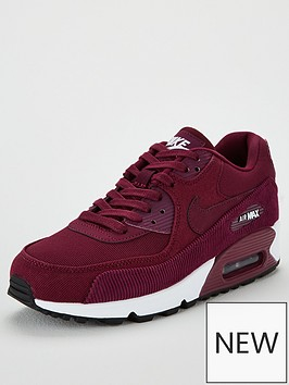 nike-air-max-90-leather-burgundynbsp