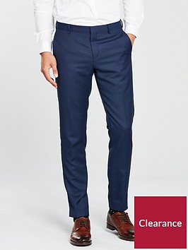 tommy-hilfiger-mensnbsptextured-suit-trouser