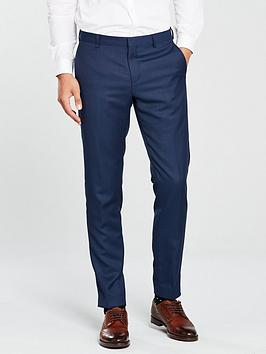 tommy-hilfiger-textured-suit-trouser