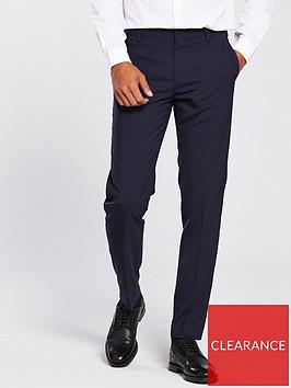 tommy-hilfiger-mensnbspsuit-trouser-navy
