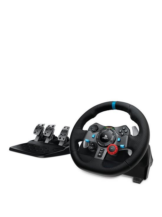 b5795eaac7b Logitech G29 Driving Force Racing Wheel | very.co.uk