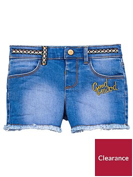 mini-v-by-very-girls-aztec-trim-and-embroidered-denim-shorts
