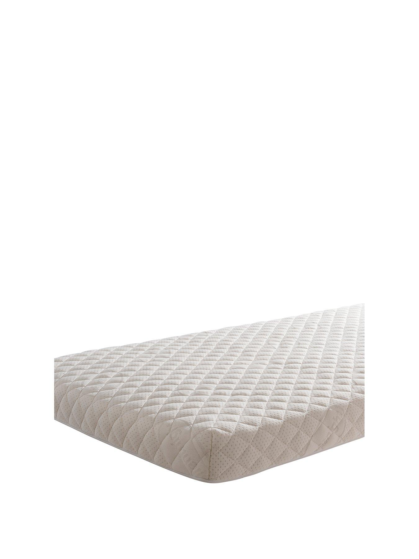 90x190cm Basics Memory-Foam-Mattress Superb