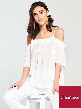 river-island-cold-shoulder-blouse--white