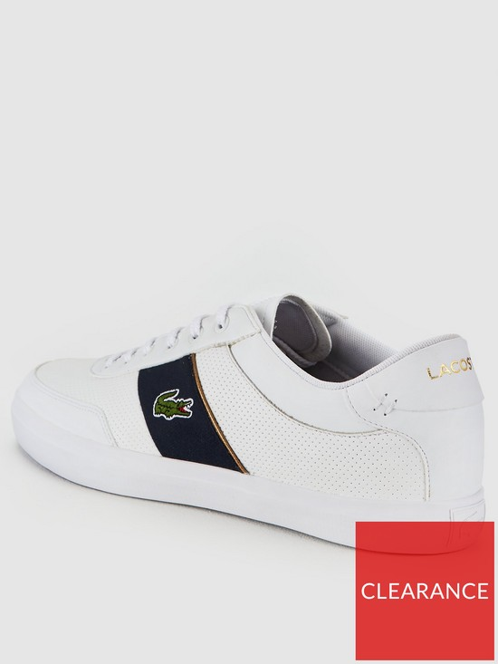 1c149b2f3 ... Lacoste Court-Master 318 1 Trainer. View larger