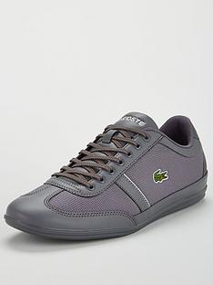 fcd953981 Lacoste Misano Sport 318 1 Trainers