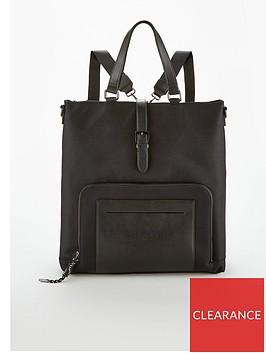 ted-baker-smart-nylon-tote-bag